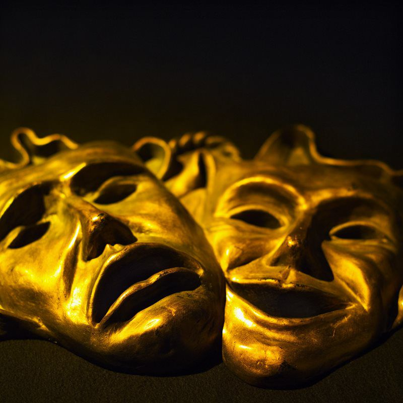 This theater festival in Brno includes two dazzling events: Jugglers Night and Masks Ceremony.