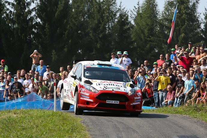 Zlín Barum Rally
