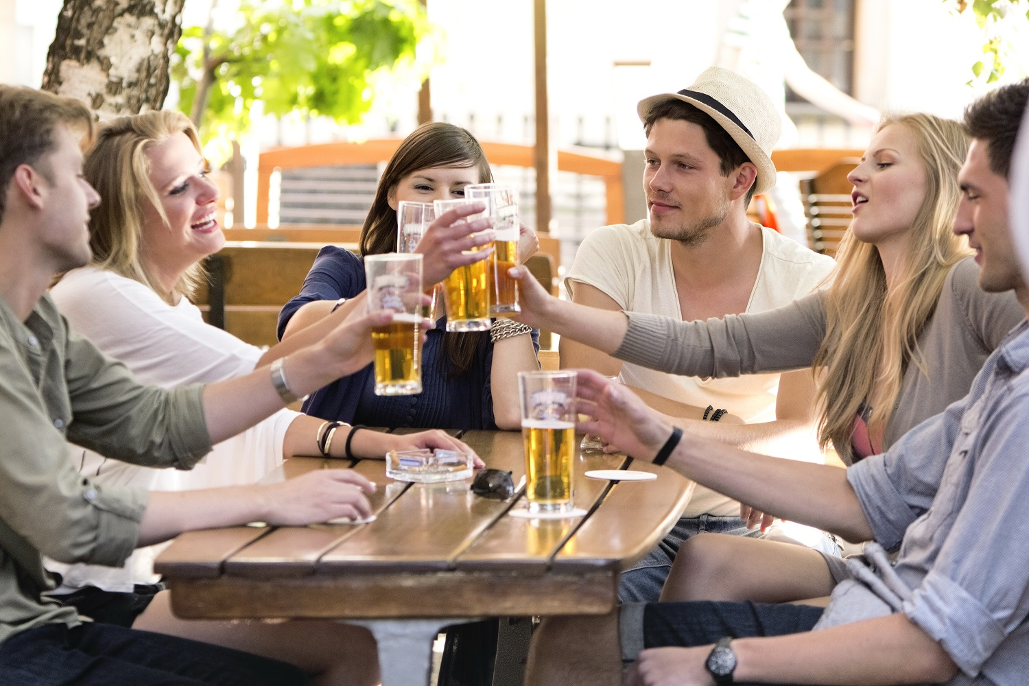 The End of Summer in the Czech Republic – the Perfect Time for Beer Tourism!