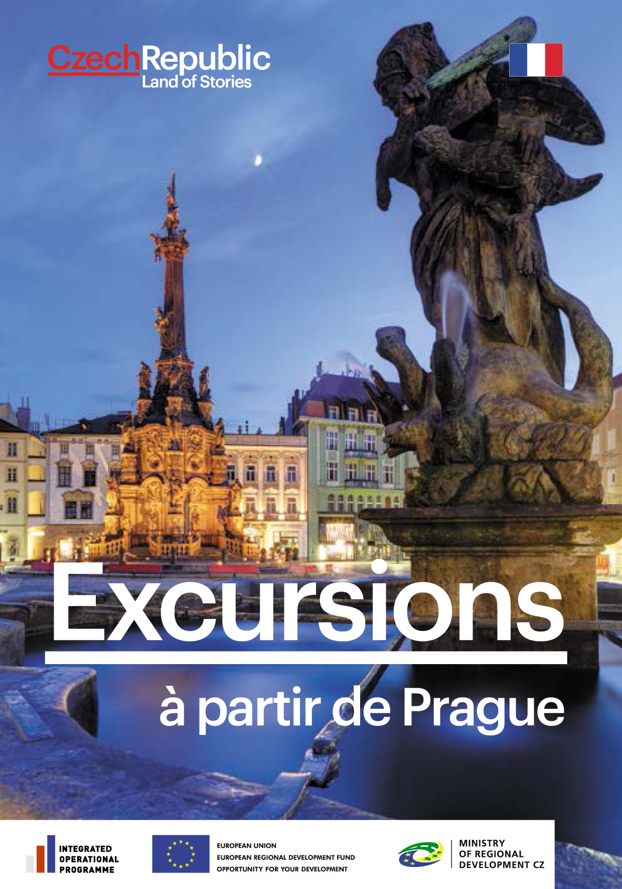 Excursions à partir de Prague