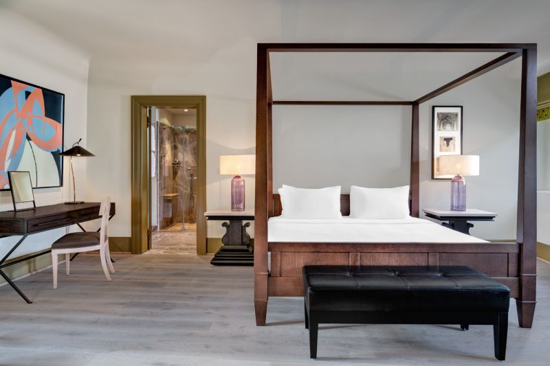 The Augustine, a Luxury Collection Hotel, Prague
