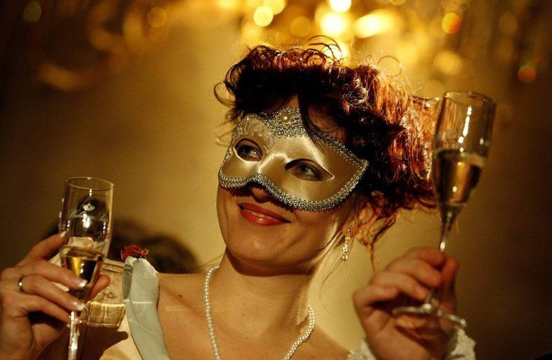 Celebrate the Carnival season in the streets of Prague!