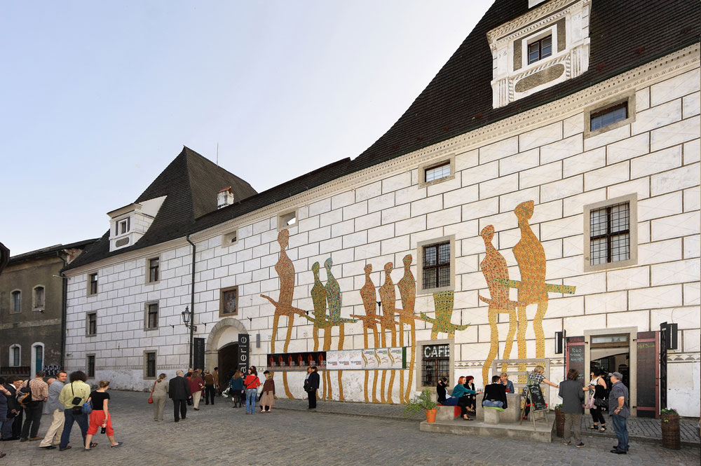 The Egon Schiele Art Centre