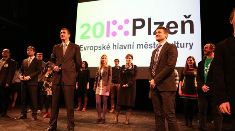 Pilsen 2015: Capital Europea de la Cultura