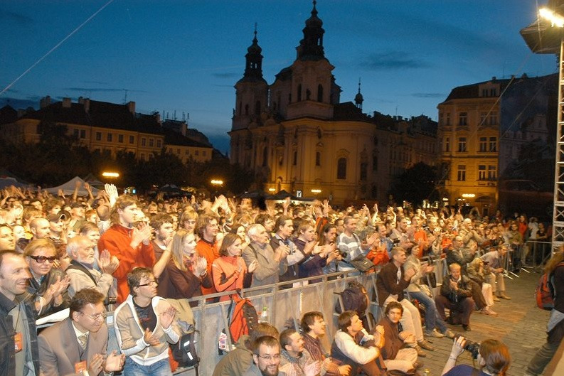 Celebration of Jazz in Czechia