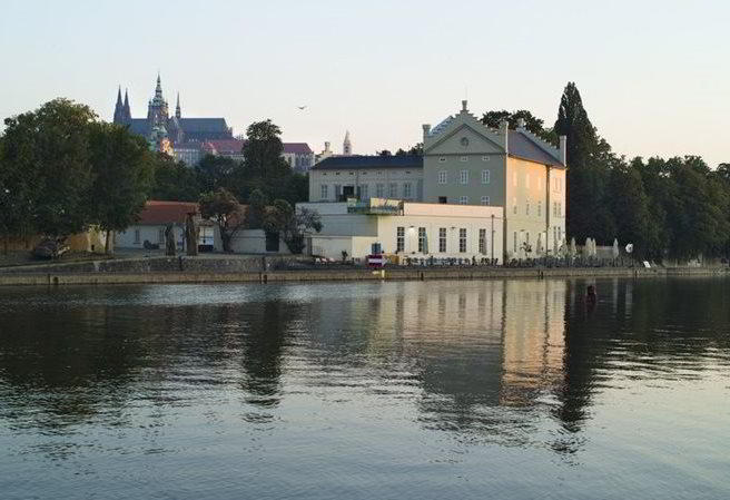 Modern Czech art galleries and museums are elegant, full of inspiration and acclaimed at home and abroad.