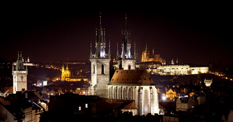 CSA Czech Airlines to operate new twice-weekly service for Summer 2015