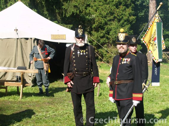 Czech Republic recalls the beginning of the First World War and Franz Ferdinand d ' Este