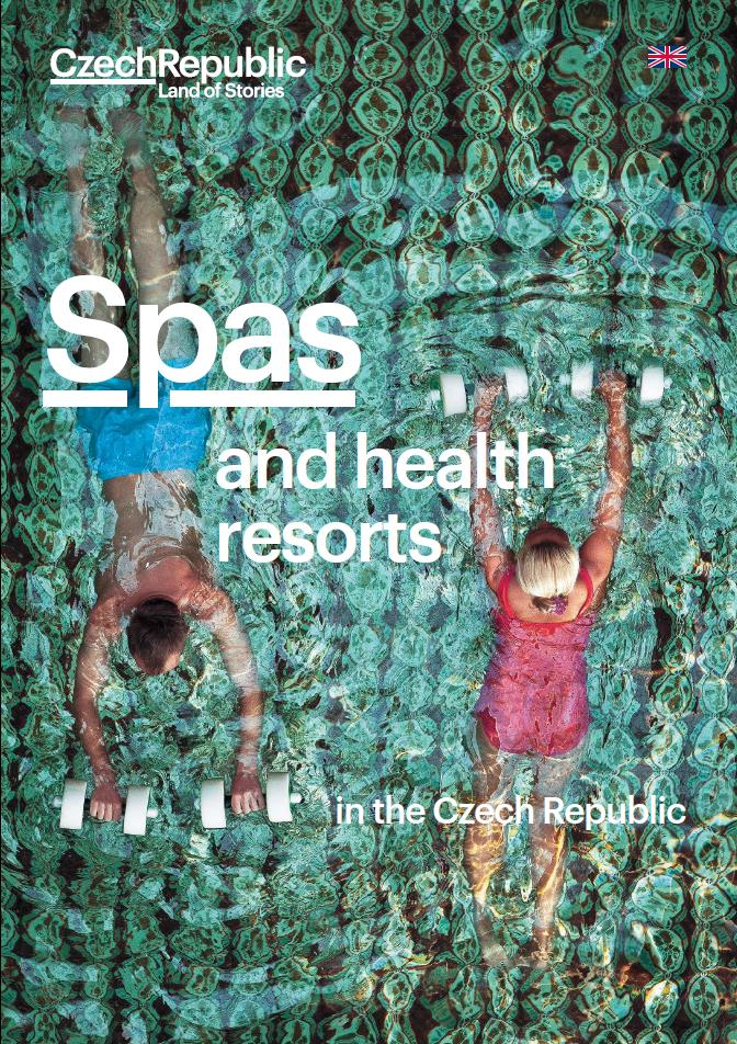 Spa Resorts in the Czech Republic