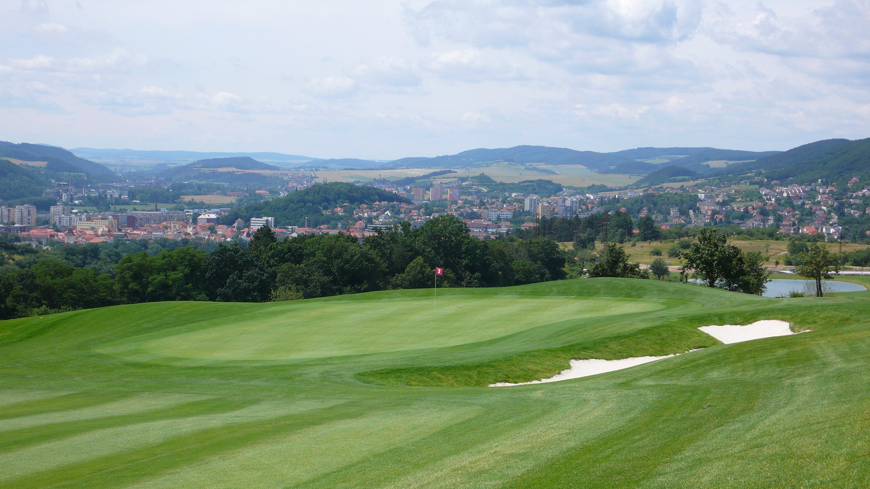 Beroun Golf Resort