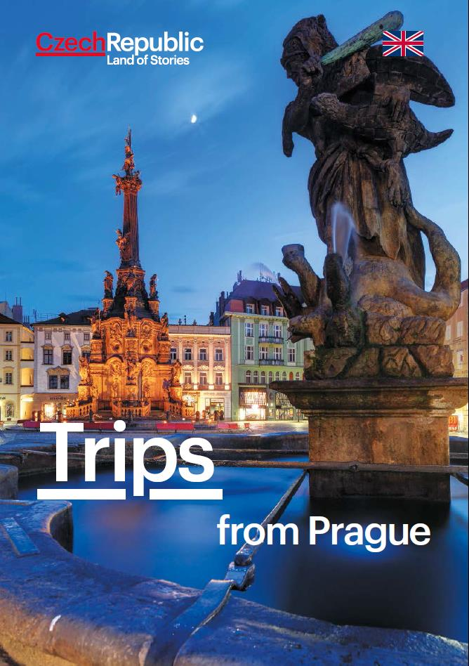 Trips from Prague