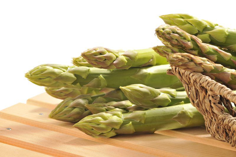 Do you adore asparagus? Then don't miss the festivities in Ivančice!