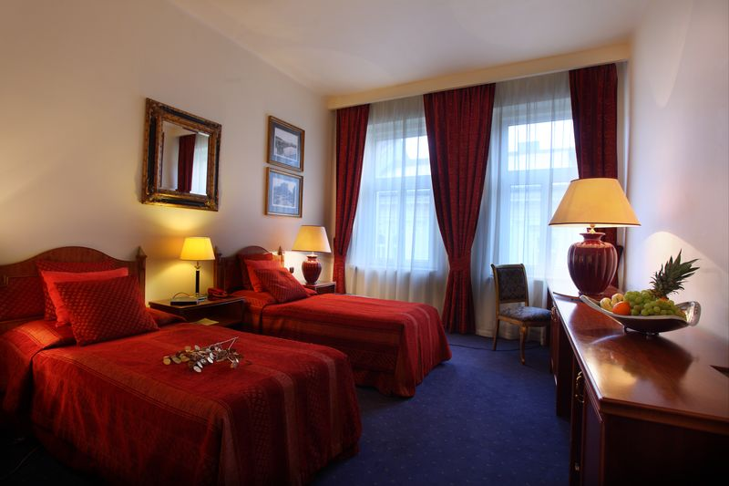 Hotel Ariston & Ariston Patio****