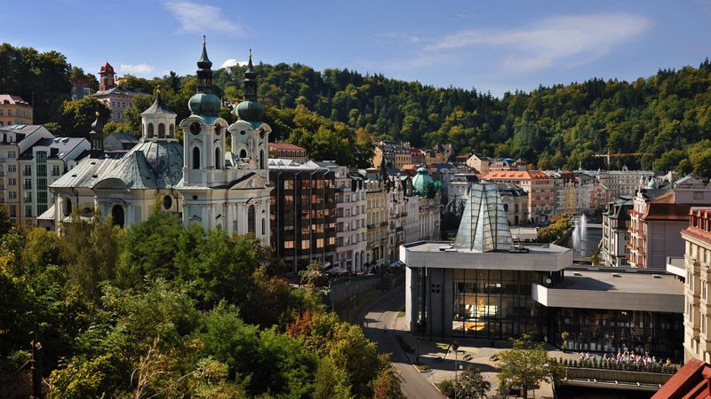 Karlovy Vary
