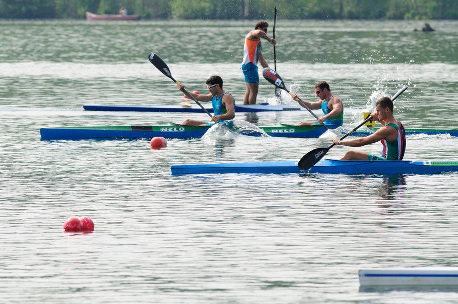 The ICF Canoe Sprint World Championships will take place in the Czech Republic again after 59 years.