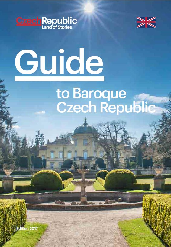 Guide to Baroque Czech Republic