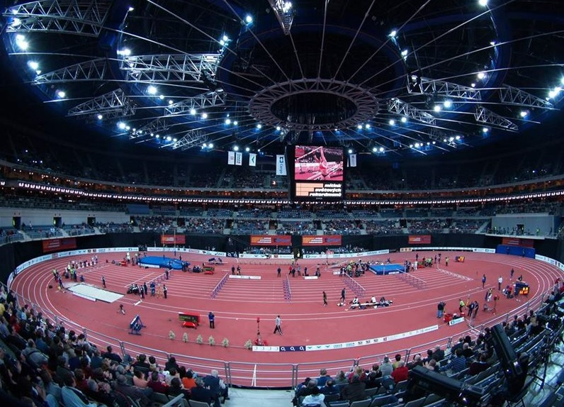 After thirty-seven years, the Czech Republic welcomes the ultimate athletic event!