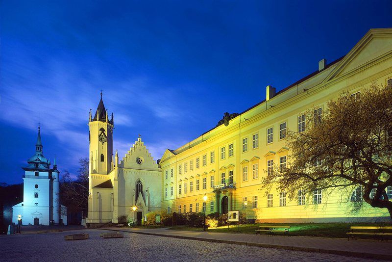 Teplice spa town boasts the longest tradition in the Czech Republic and will enter its incredible 859th season this year.