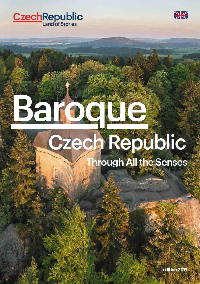 Baroque Czech Republic Through All the Senses