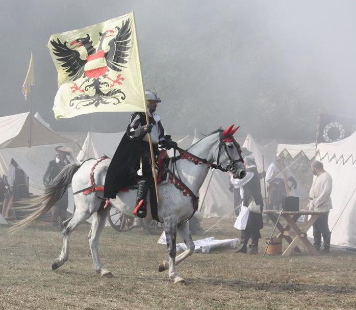 The Battle of White Mountain (1620) and the Political and Religious Transformation of Bohemia