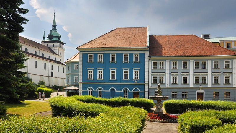 Teplice - la maison thermale Beethoven