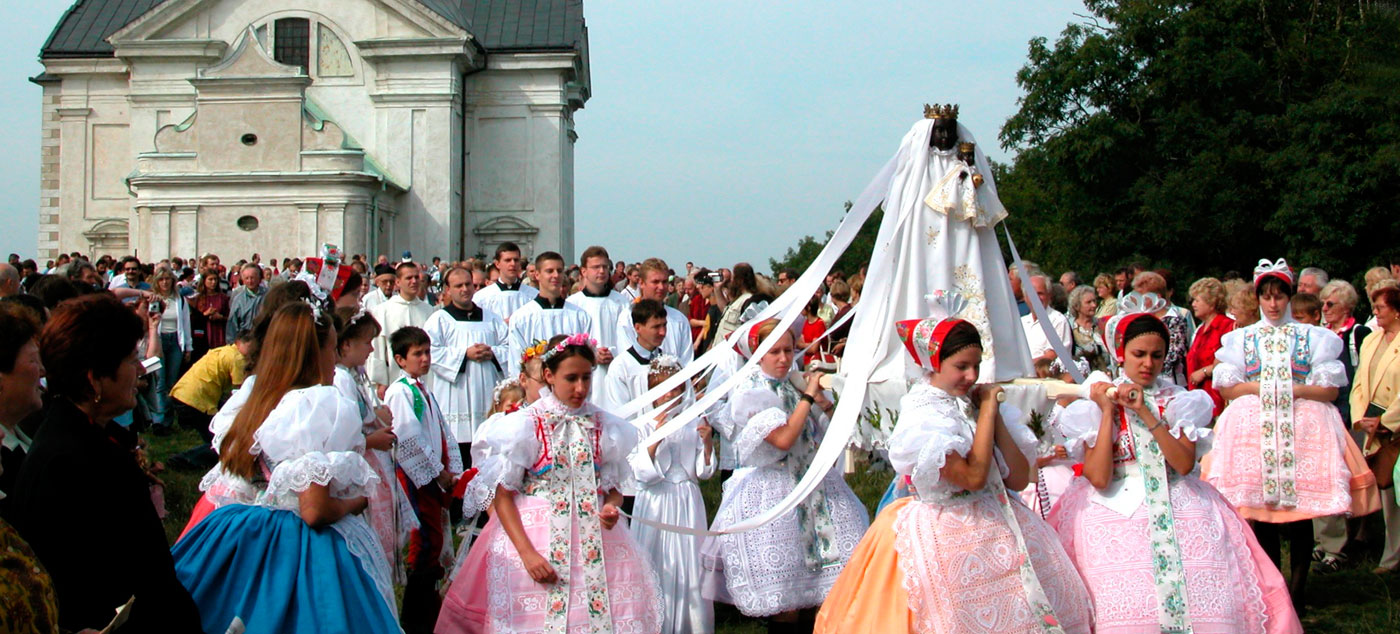 Traditional Marian pilgrimage