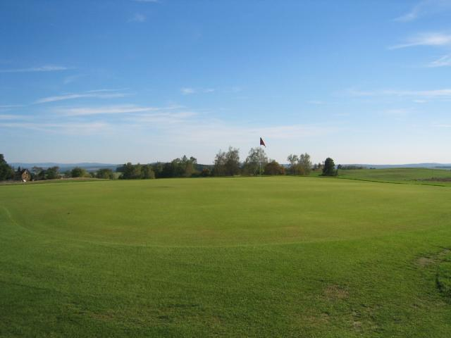 Golf Resort Franzensbad