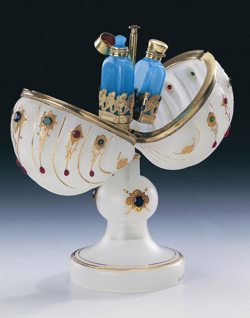 Jablonec nad Nisou - Museum of Glass and Jewellery