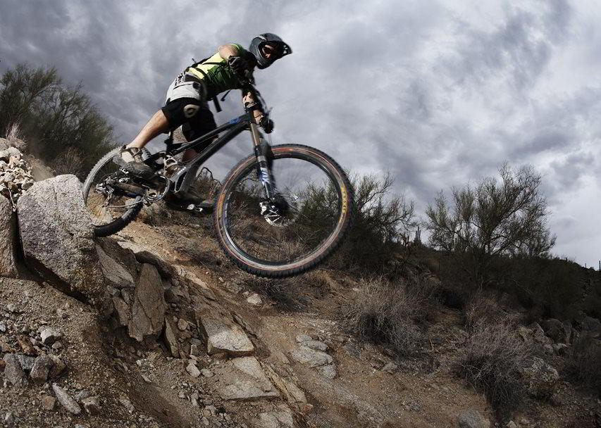 Campeonato Mundial de Mountain Bike