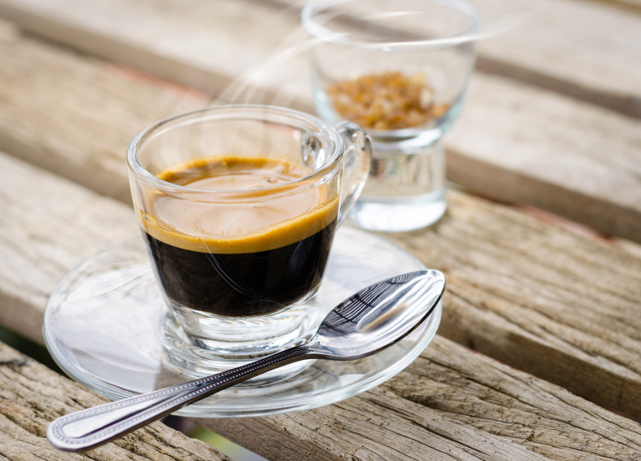 Aromatic, enticing and stimulating: the Prague Coffee Festival and Coffee Week in Brno