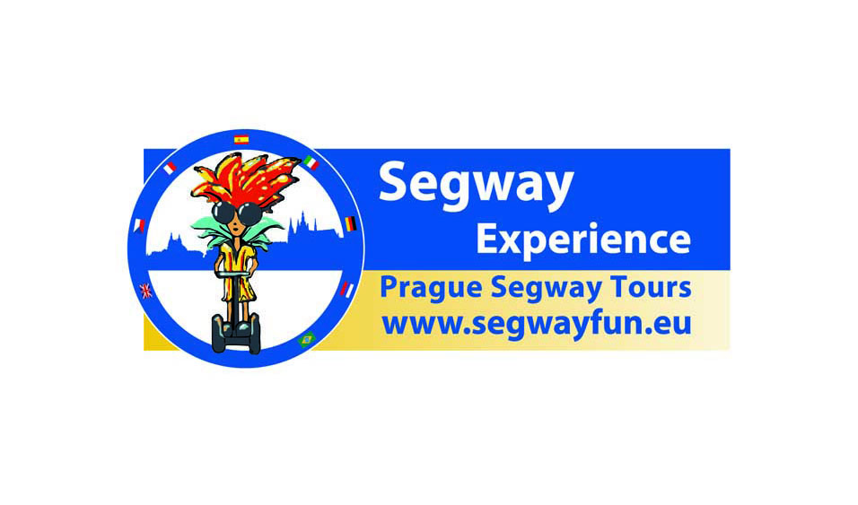 Segway Exprience Prague