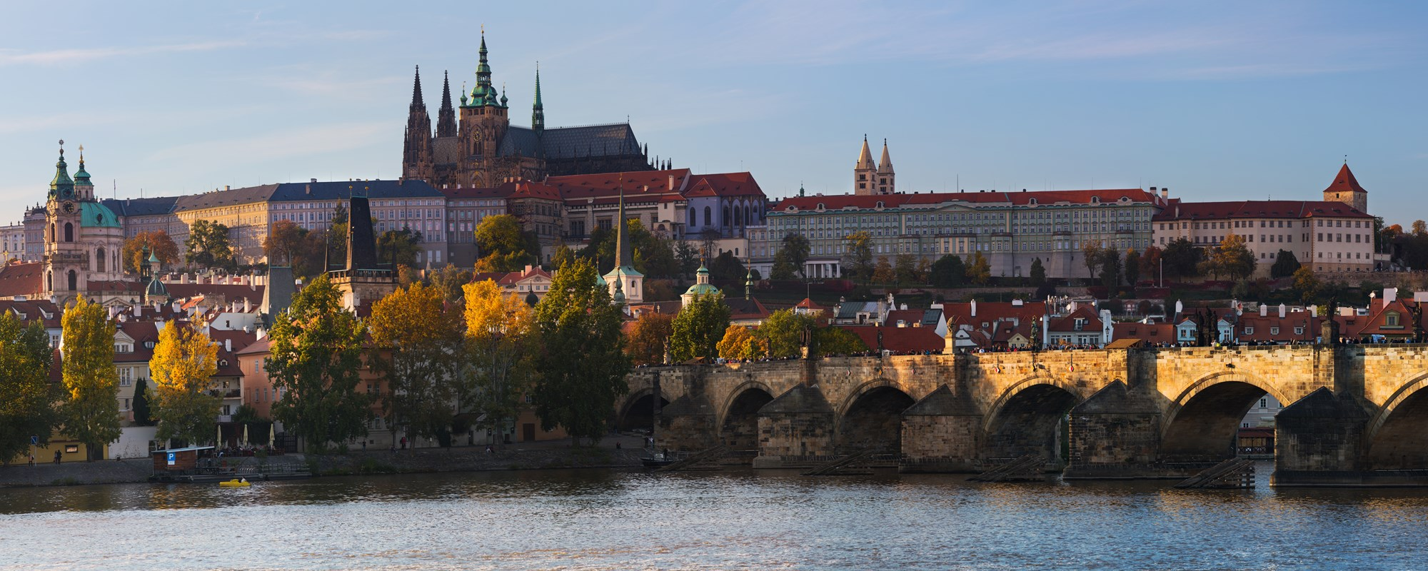 The European Habitat will take place at the Prague Congress Centre on 16–18 March, 2016.