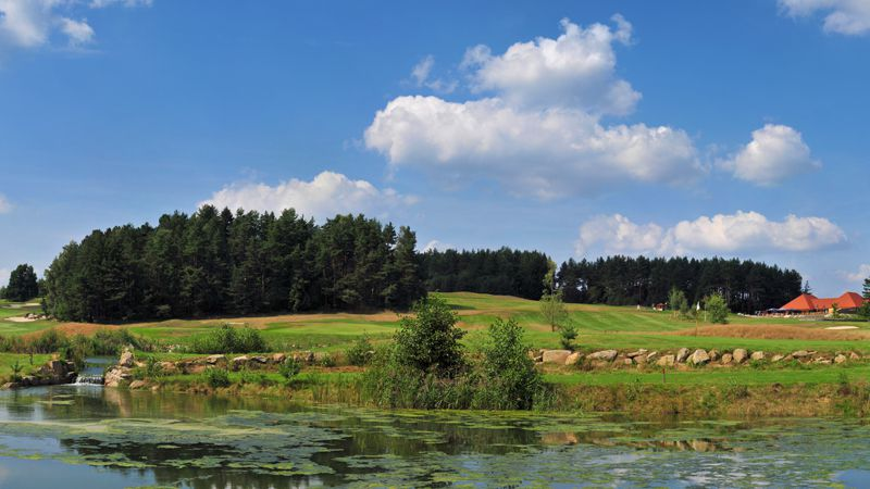 Mnich Golf Course