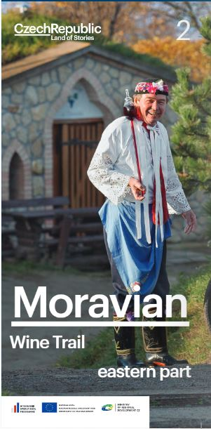 Moravian Wine Trail - Eastern Part