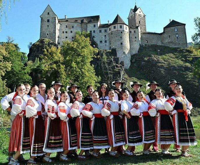 The 20th anniversary of the Karlovy Vary Folklore Festival will be hosted in September in Karlovy Vary and other cities of the Karlovy Vary region.