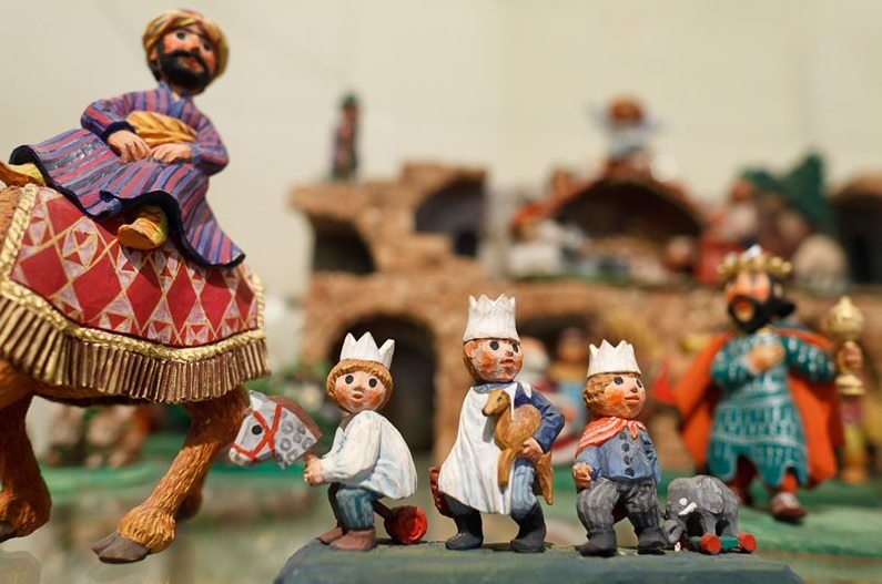 The whole Advent season is packed with cultural events. Don't miss out on them!