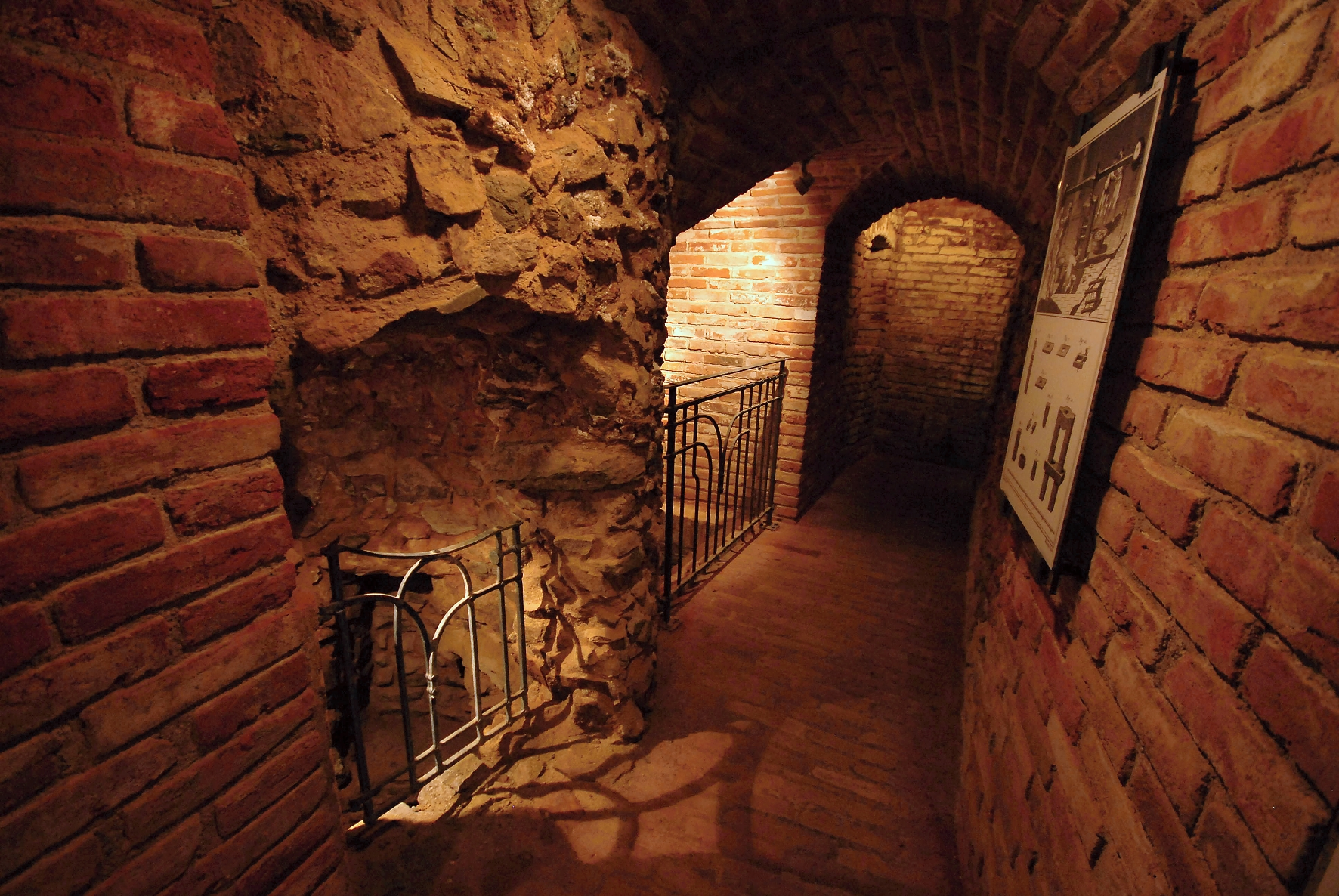 The Mint Master's Cellar
