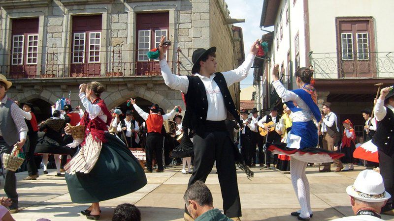 Prague Folklore Days