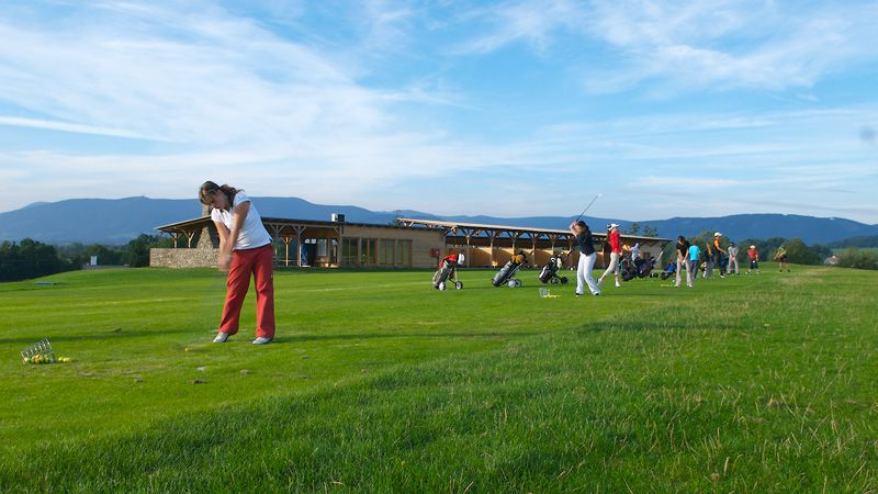 Ropice Golf Resort