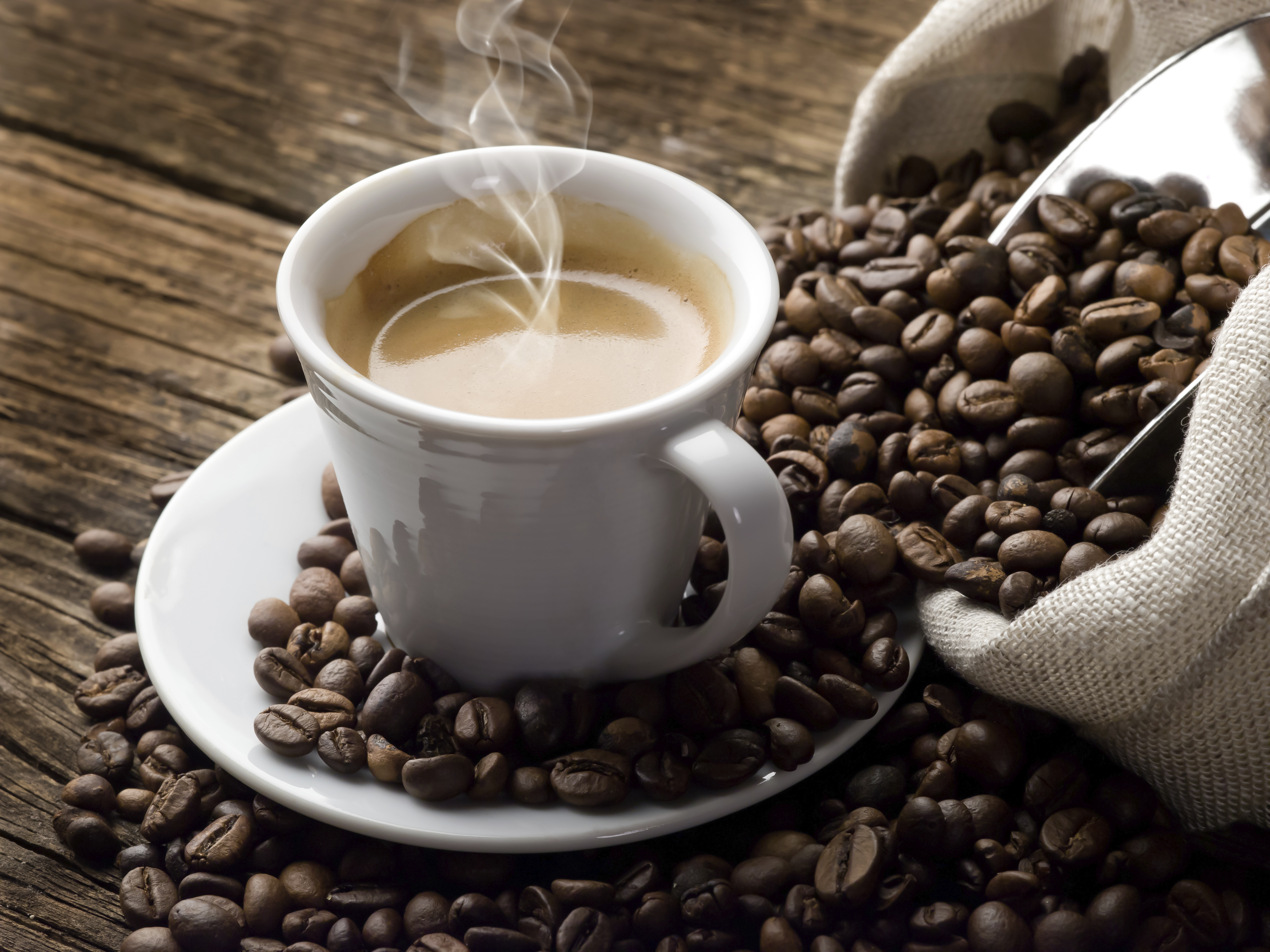 October 1st is International Coffee Day – celebrate it in Brno!