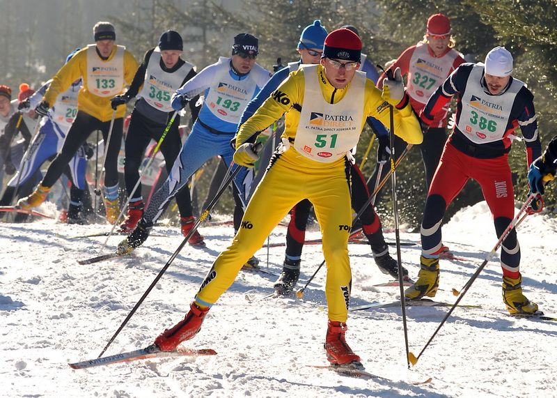 Winter, Sports and Much More – a Selection of the Best Events in the Czech Republic