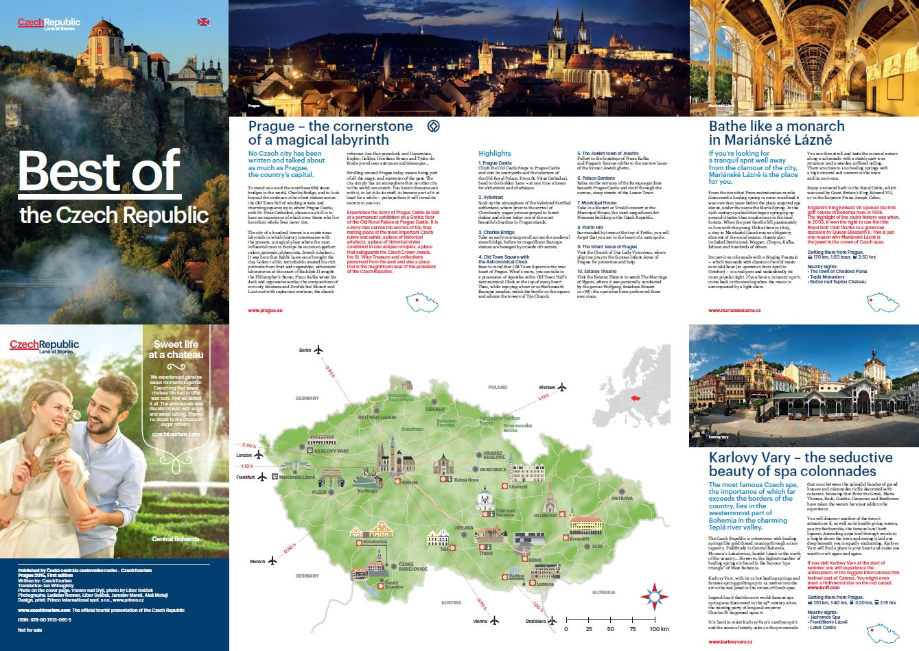 Best of the Czech Republic