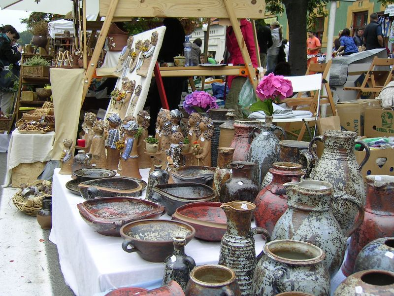 We invite you to the biggest pottery fair in the Czech Republic!