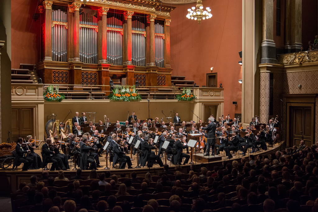 The jubilee 70th edition of the most important classical music festival with rich international participation in the Czech Republic.