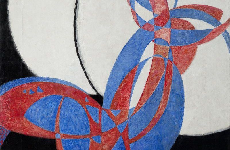 František Kupka: the birth of abstraction
