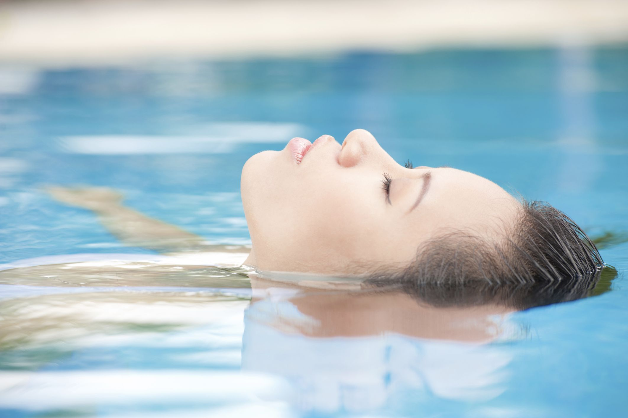 Wellness in and out of the spas