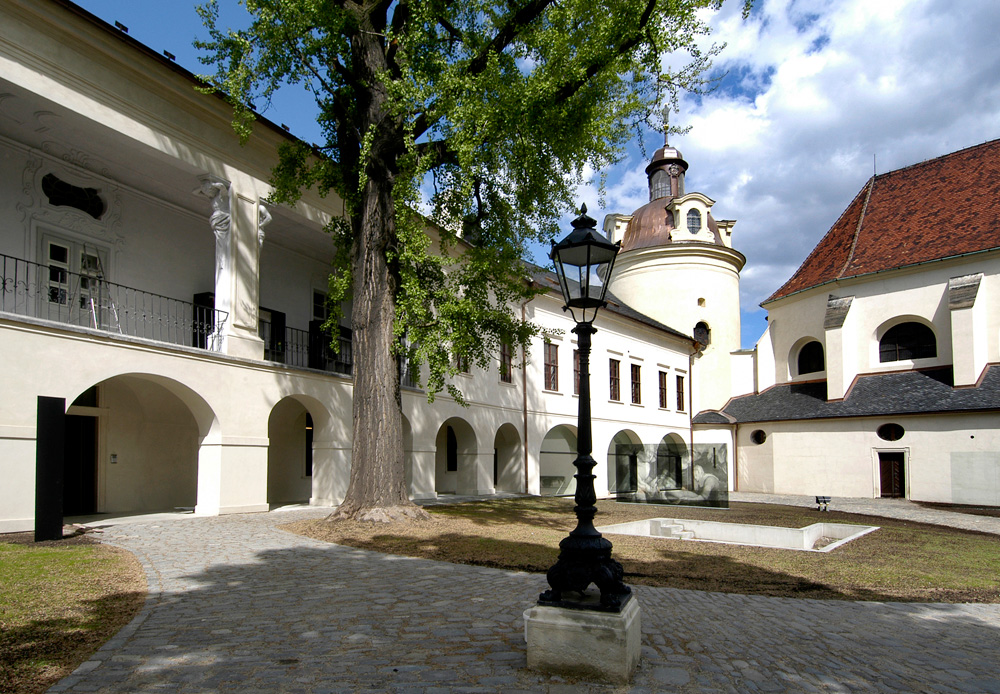 Archdiocesal Museum and Romanesque Bishop's Palace