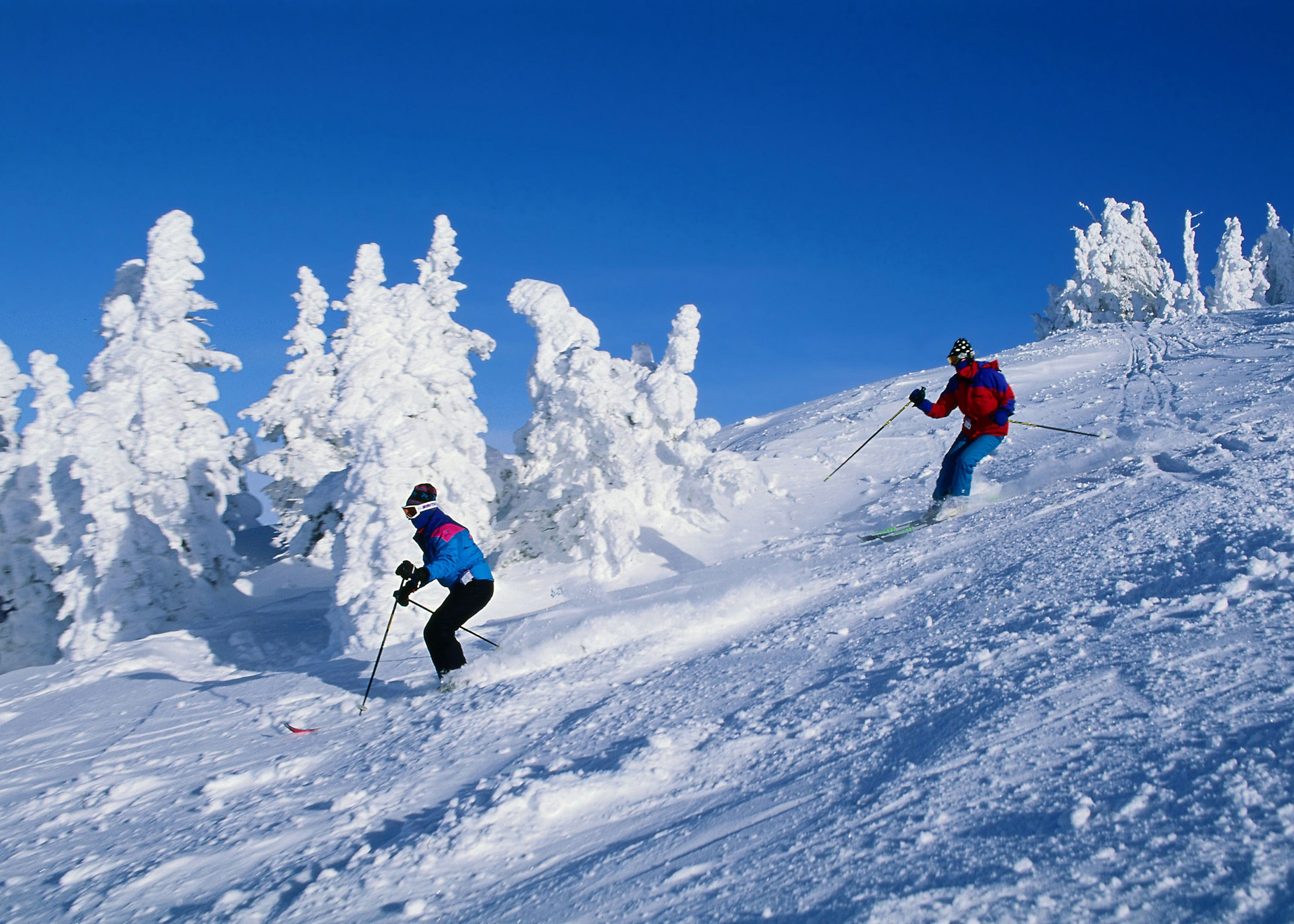 Thinking about where to go skiing this year? Try the Czech mountains, which offer quality slopes at affordable prices.