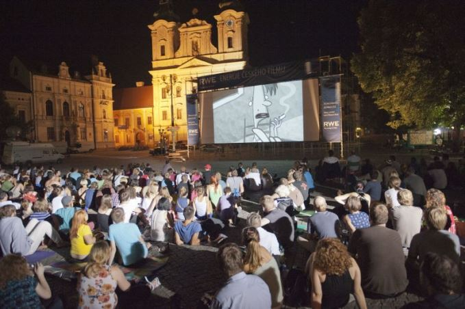 The Summer Film School in Uherské Hradiště is the largest noncompetitive film festival in the Czech Republic and is visited each year by thousands of spectators.