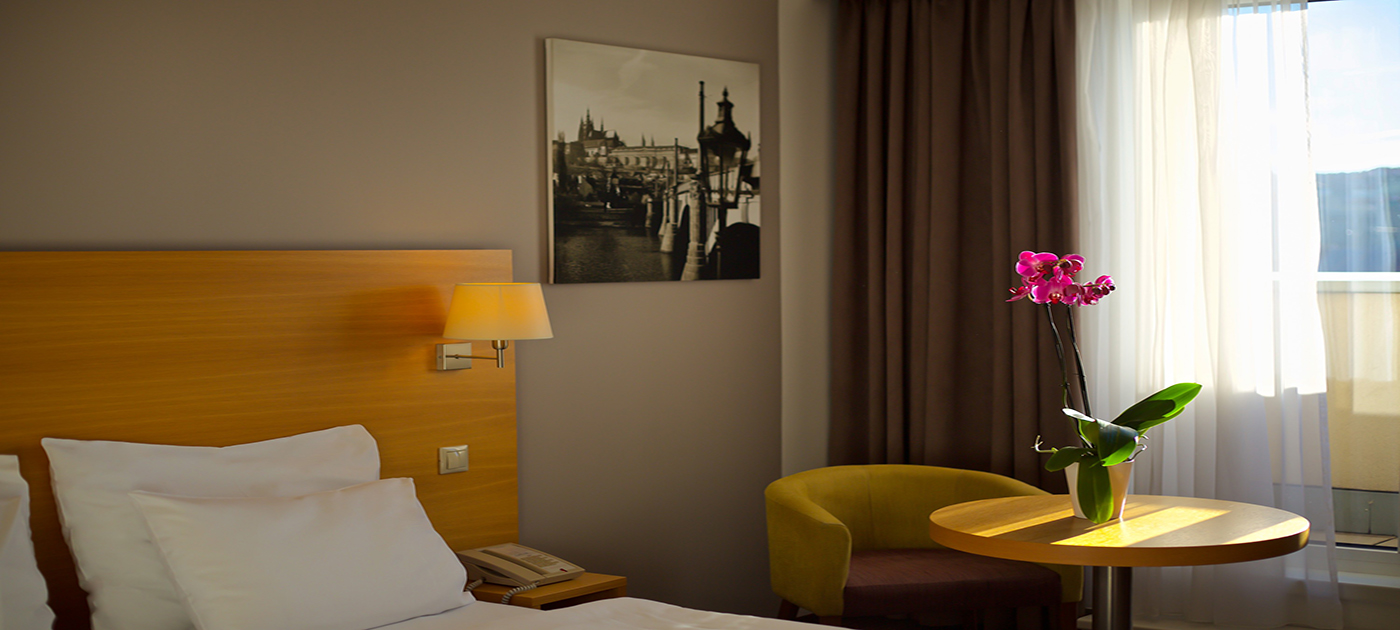 Jurys Inn Prague****